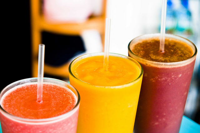 Shakes and Smoothies:  Do They Belong in a Nutrient-Dense Paleo Template?
